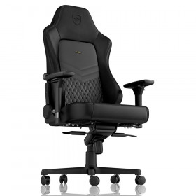 Noblechairs HERO chaise gaming cuir (M,L, XL)