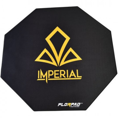 Florpad Team THE IMPERIAL Tapis E-sport pour bureau gamer
