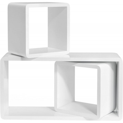 Supports muraux GEOS glossy - Blanc - Grand format