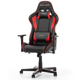 Dxracer FORMULA F08 chaise gaming rouge