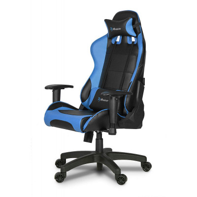 Arozzi VERONA JUNIOR chaise gaming enfant bleu